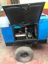 Arcgen diesel welder generator