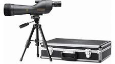 Leupold 170760 SX-1 Ventana 2 20-60x80mm Straight Spotting Scope Kit