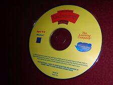 Reader Rabbit Kindergarten - Classic Edition Version 3.0  (PC, 2000) - Disc Only
