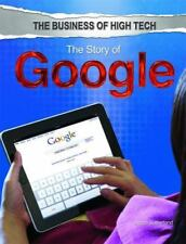 The Story of Google by Adam Sutherland