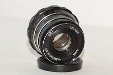 INDUSTAR-61 L/D 2.8/55 Russian Lens M39 Fed Zorki Olympus Lumix Fujifilm N287669