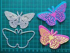 Stanzschablone Frühling -Schmetterling-