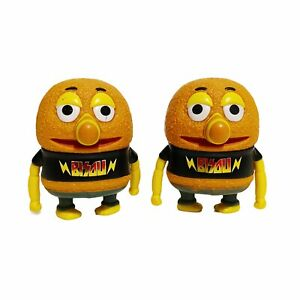 2 x Rocky Robinson The Amazing World Of Gumball McDonald's 2018 Toy Lot