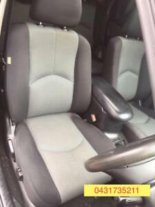 mazda tribute yu front bucket seat left or right