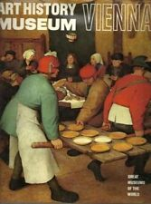 B000K62J1W Art History Museum Vienna: Picture Gallery (Great Museums of the Worl