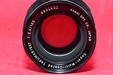 """""""EXCELLENT"""" PENTAX Super Takumar 6x7 67 105mm F/2.4 Lens From Japan"""