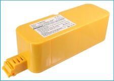 14.4V battery for iRobot Roomba 4230, Roomba 410, Roomba 4100, Roomba 4110, Room
