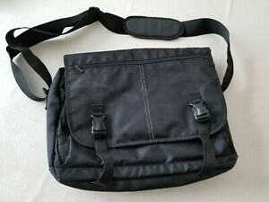 Mens Cross Body Bag Nylon Shoulder Messenger Bum Waist Phone Bag Handbag