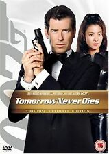 Tomorrow Never Dies (DVD, 2007)