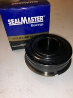"SEALMASTER ER-20C, 11/4"", GOLD LINE BEARINGS, NEW AND FREE SHIPPING"