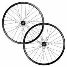 2021 Chris King / HED alloy gravel wheels - R45D CL ceramic / HED Belgium G 28H