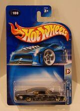 2003 Hot Wheels Wastelanders 1965 Chevrolet Impala Gold Base