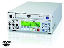 PANASONIC LQ-MD800 NTSC PAL Professional Medical Grade DVD-RAM DVD-R Recorder EX