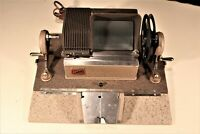 Vintage Craig Kalart 8mm Film Movie KE-8 Projecto-Editor, film slicer