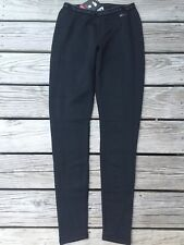 $70 THE NORTH FACE EXPEDITION RUNNING TIGHT PANTS WOMENS L BLACK LEGGINGS SKI