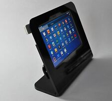 Winbook TW100 Black Desktop Stand for Kiosk, Show Store Display, POS