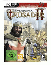 Stronghold Crusader 2 Steam Key Pc Game Code Download Global