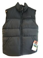 Chaleco North Face Nuptse III 700