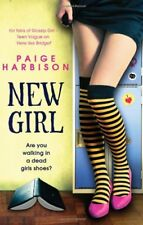 New Girl,Paige Harbison
