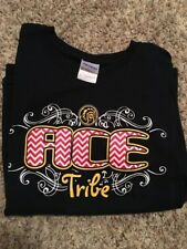 Ace Cheer shirt Youth Medium