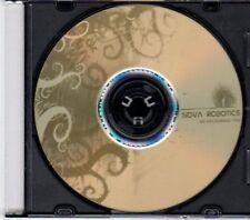 (BK380) Nova Robotics, We Encourage You - DJ CD
