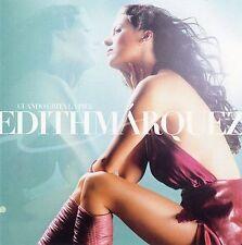 NEW! Edith Márquez , Cuando Grita la Piel PEREGRINA Tema (CD, 2006, WEA Latina)