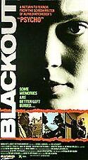 Blackout (VHS, 1989)