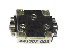 9.0 to 12.0 Ghz MICA ISOLATOR GPO CONNECTOR (NEW)