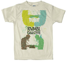 Mes filles t-shirt Design, Animal Collective inspirée