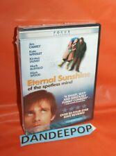 Eternal Sunshine of the Spotless Mind (Dvd, 2004, Widescreen)
