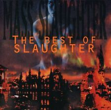 Slaughter - Best of [New CD]