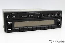 Becker méxico be2330 casete original autoradio cc radio RDS Dolby B-C nr gs1