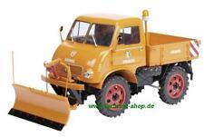 Schuco Unimog 401 Westfalia froschauge 1:18 0141 modelo de coleccionista nuevo embalaje original