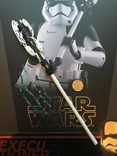 Hot Toys Star Wars The Last Jedi Executioner Trooper Axe Weapon 1/6th scale