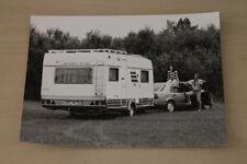 175480) Hymer Eriba Moving Mercedes C-Klasse W202 Pressefoto 07/1995
