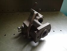 Warner & Swasey M-1372 Single Cutter Turner Turning Tool for #2, 3, 4 Lathes