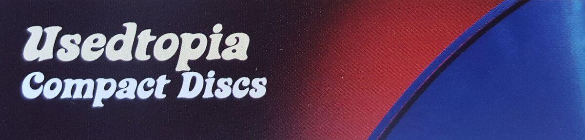Usedtopia Compact Discs
