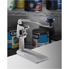 Edlund 15000 Commercial Deluxe Can Opener with Screw Down Base