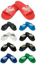 Zapatillas de hombre plastic shoes beachwear EMPORIO ARMANI artículo X4PS01 XL82