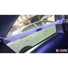 FOR HONDA CIVIC EK B C ULTRA RACING 4 POINTS SIDE PILLAR BAR (UR-PB4-2847)