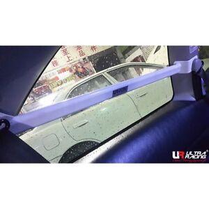 Ultra Racing fit Honda Civic (EK 9) (Type R) 1.6 '97-'00 (2WD) Pillar Bars 1pair
