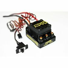 Castle Creations Sidewinder v4 Waterproof 1/10 Brushless Motor ESC Speed Control