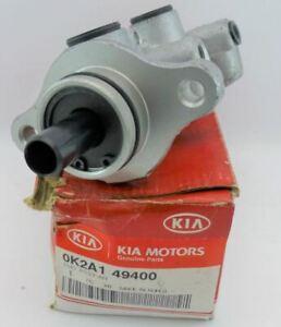 KIA 0K2A1-49400 BRAKE MASTER Cylinder Fits Spectra 2001-04, Sephia 2001, OTHERS
