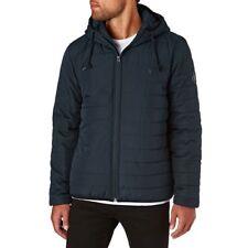Men's Element Alder Navy Puff Jacket, Size M. NWT, RRP$119.99
