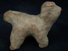 """ANCIENT MEDIEVAL TERACOTTA ANIMAL C.1400 AD   """"""""T446"""""""""""