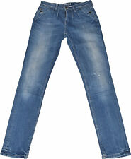 Tommy Hilfiger Jeans  Rome   Gr. 28  Stretch  Used Look  TOP