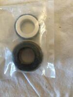 WATERCO Pool Pump Mechanical Seal Genuine 316SS ~ 6340162 ~ MBC