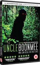 DVD:UNCLE BOONMEE WHO CAN RECALL HIS PAST LIVES - NEW Region 2 UK