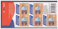 Netherlands 2005 Canal house 0,65 MNH sheet V2320