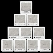 10 Ozone Plates For Alpine Ecoquest Vollara Living Air Purifiers AAA+++QUALITY!!
